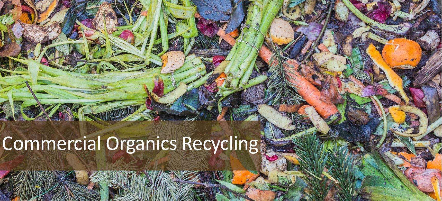 Commercial Organics Recycling