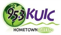 95.3 KUIC Hometown Green