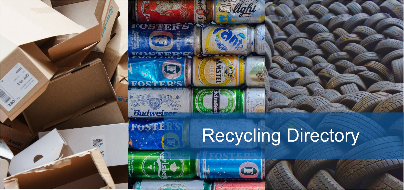 Recycling Directory