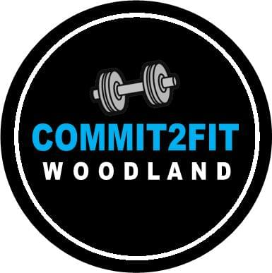 Commit2Fit logo
