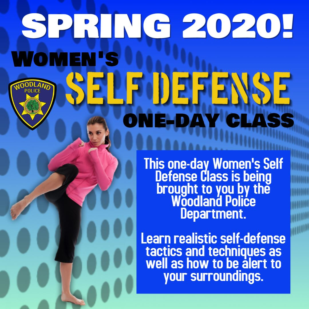 Self Defense- Coming Soon