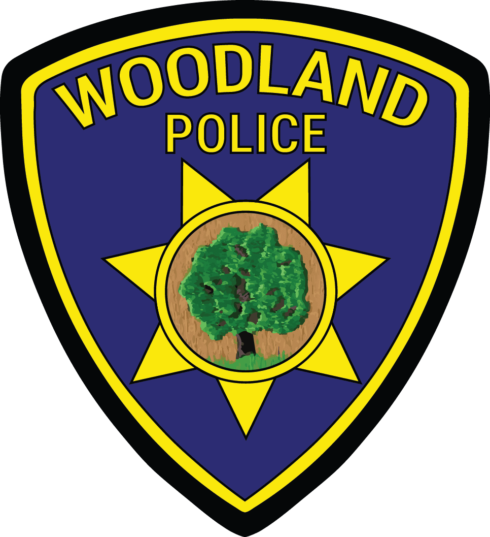 Woodland PD Patch (PNG)