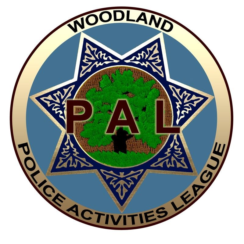 Police Activities League Logo