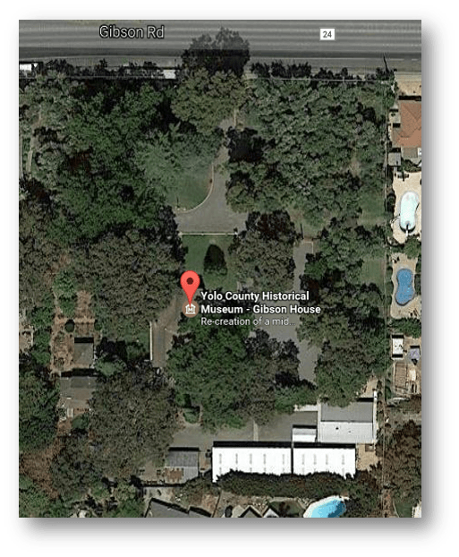 Gibson Location