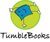 TumbleBooks - White Background
