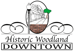Historic Woodland Downtown